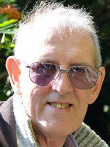 Don Harris - Vice-Chair
