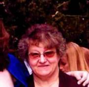 Janet Halligan - Archivist & Librarian