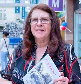 Pat Robinson - Editor & Publisher