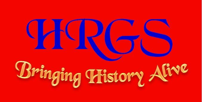 HRGS Bringing History Alive
